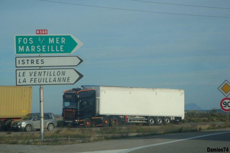 --Scania MHM--