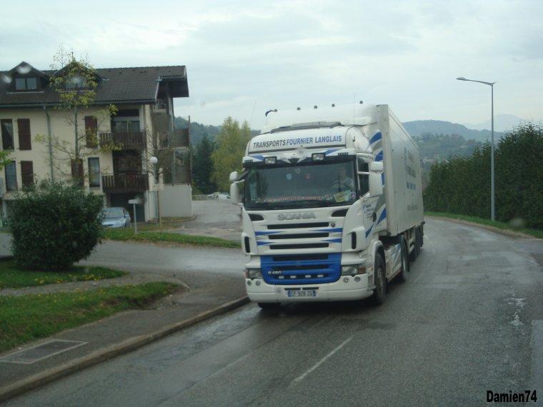 --Transports Fournier Langlais--