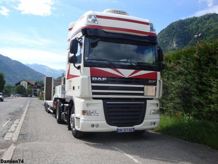 --Daf, Man et camions anciens--