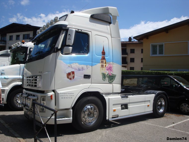 --Aravis Transport 74--