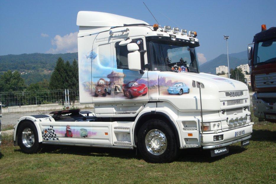 Blog consacré aux camions prient par moi même, bonne visite .