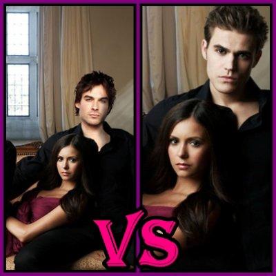 Quel couple est le mieux??