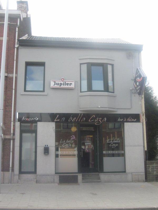 Café dans Liège et alentours