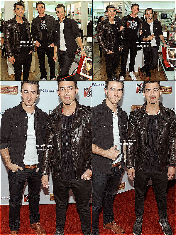 08/02/2012 : Kevin a été vu avec son frère Frankie, après l'avoir pris à l'école avec son ami. à Los Angeles.Top?