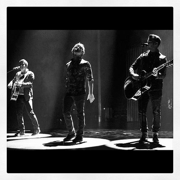 11 Octobre 2012 : découvrez le premier concert des jonas brothers. vous êtes plutôt contents??