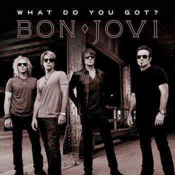 Mon Groupe Préferé Bon Jovi  $)