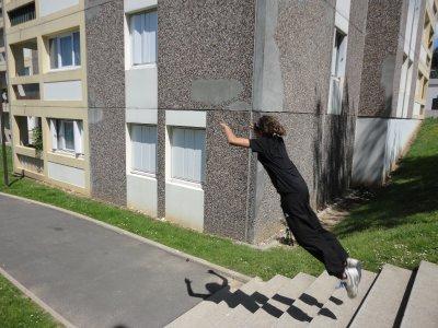 saut de longeur