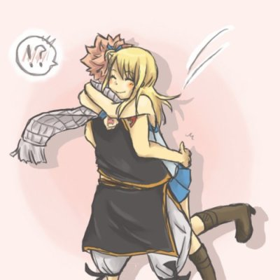 Fiction sur le nalu ❤