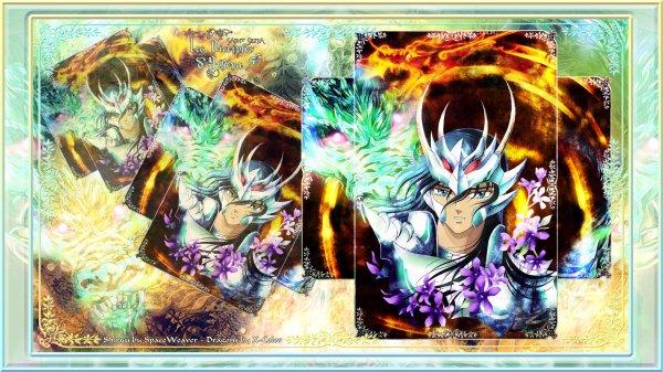 Anniversaire de Shiryû !