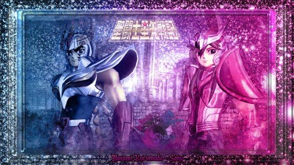 Les Deux frères façon PS3