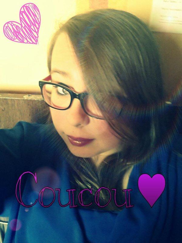 Kikou..♥
