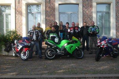 Moto Club Les bolides