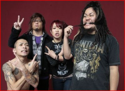 maximum the hormone <3