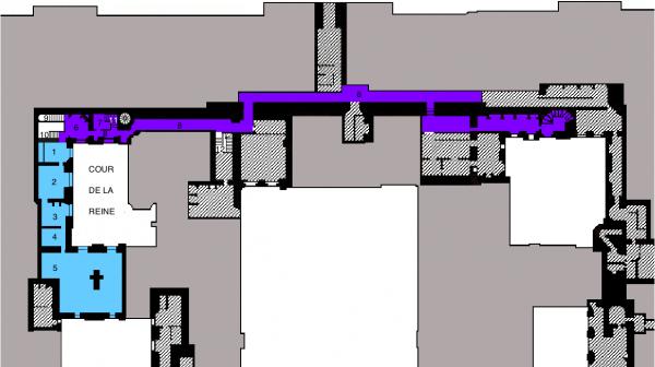 Entresol -  Plan