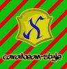 caraibean-style