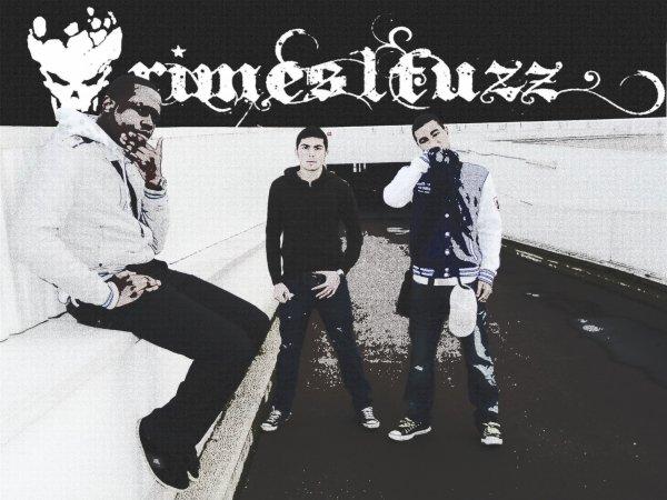 - Sur Mon Chemin  . R1F Feat Dims (2009)
