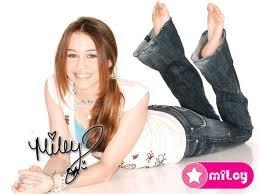 photo de miley