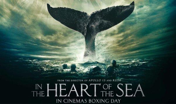 Au coeur de l'Océan.
