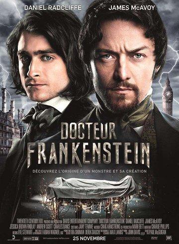 Docteur Frankenstein.
