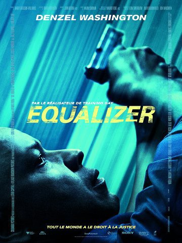 "Film ""The Equalizer"""
