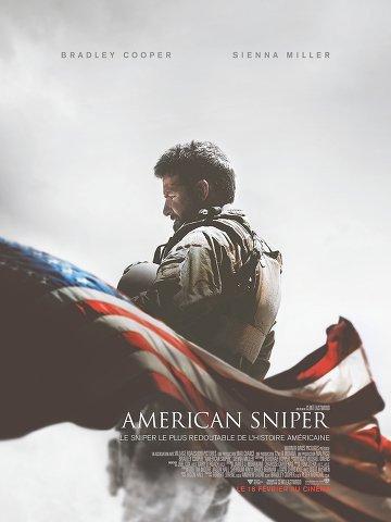 "Film ""Américan Sniper"""