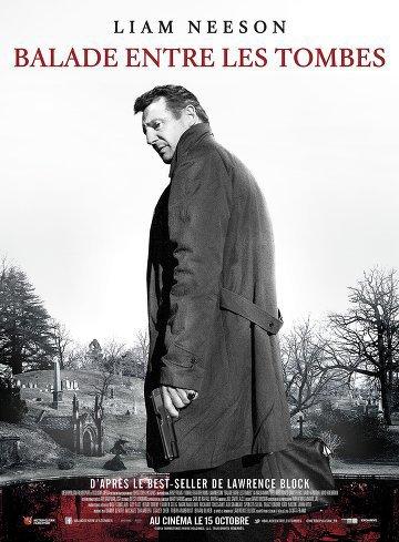 """Film """"Balade entre les tombes"""""""