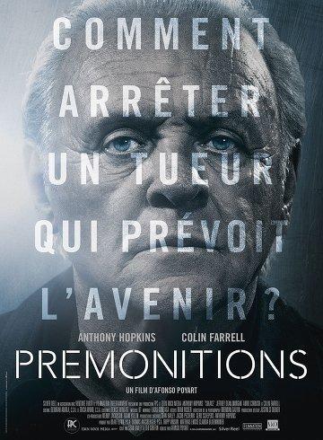 """Film """"Prémonition"""" Solace 2015."""