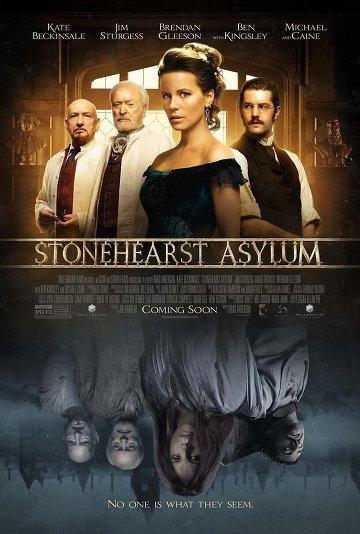 """Film """"Stonehearst Asylum"""""""