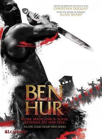 "Film ""Ben-Hur"" 2016"