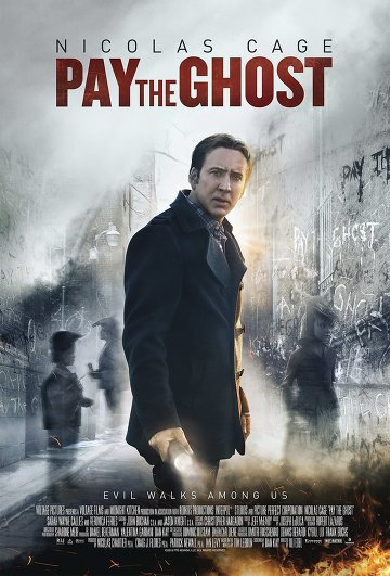"Film ""Pay The Ghost"""