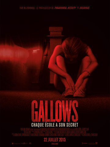 "Film ""Gallows"""