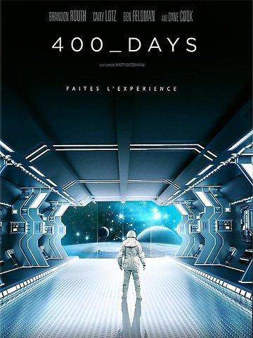 "Film ""400 Days"""