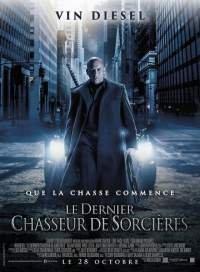 """Film """"Le Dernier chasseur de sorcières"""""""