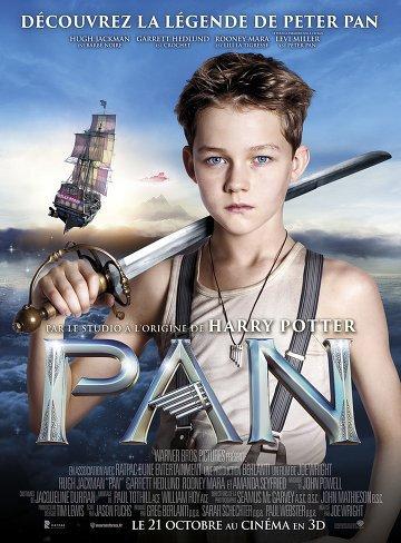 """Film """"Pan"""""""