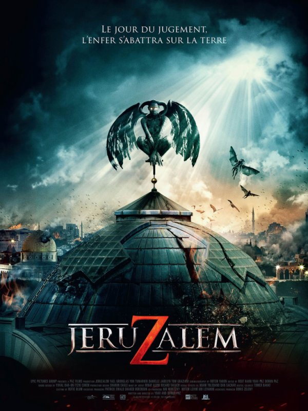 "Film ""JeruZalem"""