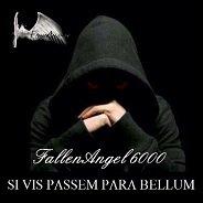 Blog de FallenAngel6000