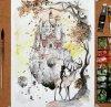 Drawing #1'