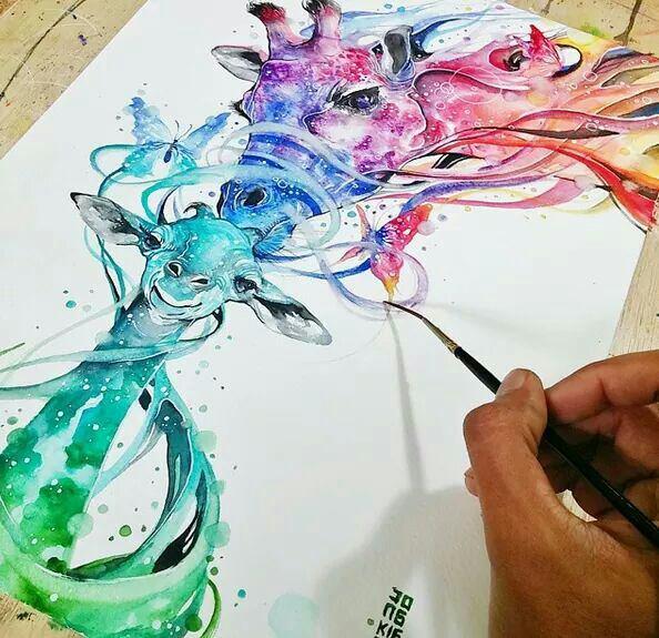 """Drawing #1"""""""