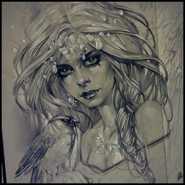 Drawing #22