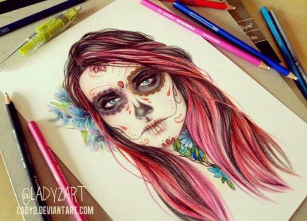 Drawing #25