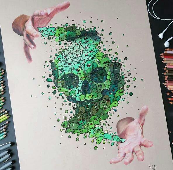 Drawing #29