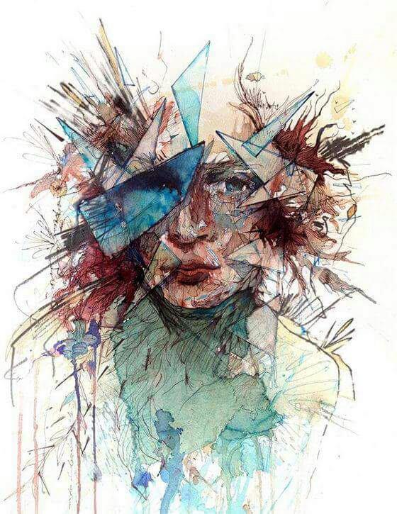 Drawing #31'