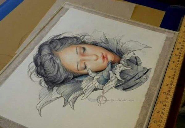 Drawing #33'