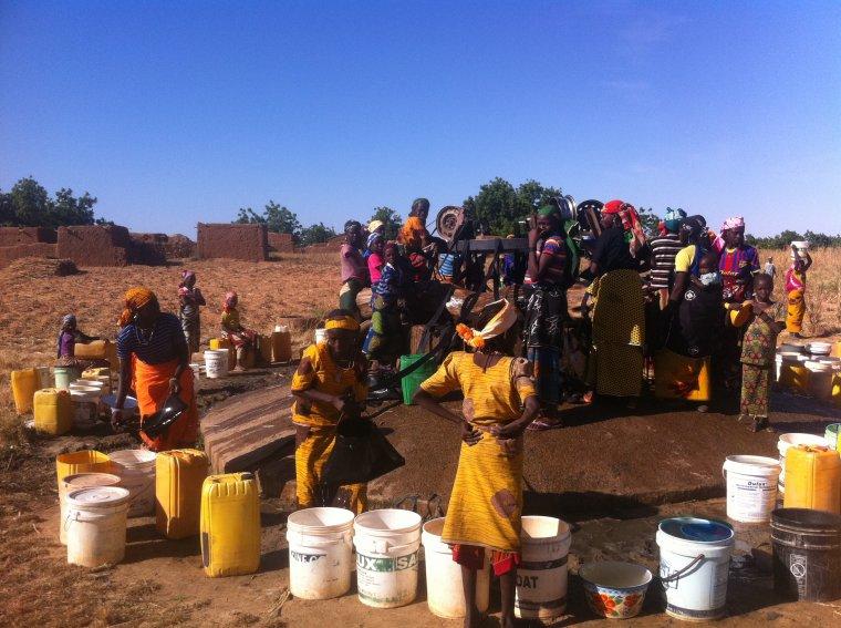 L'eau potable est-elle a la portée de tous?