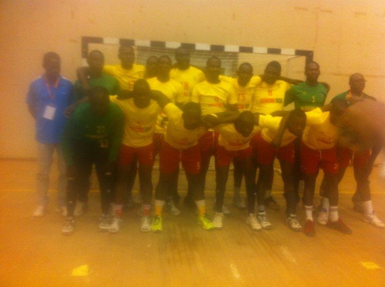 5-6 pl.: 3eme A- 3eme B: BURKINA-FASO - GHANA