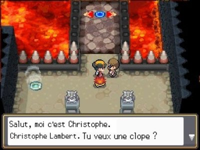 JEU VIDEO : Pokémon