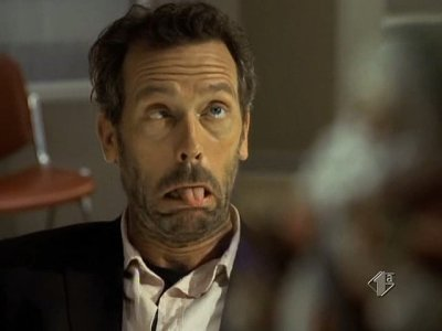 SERIE : Dr House