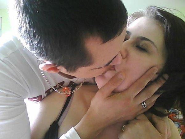 encore moi et mon homme je taime mon coeur pour la vie vivement le mariage bisous je taime