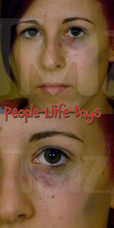Voici ce que Demi a fait a Alex Welch en Octobre quand elle s'était battut avec.