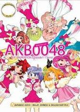 Les origines de AKB0048